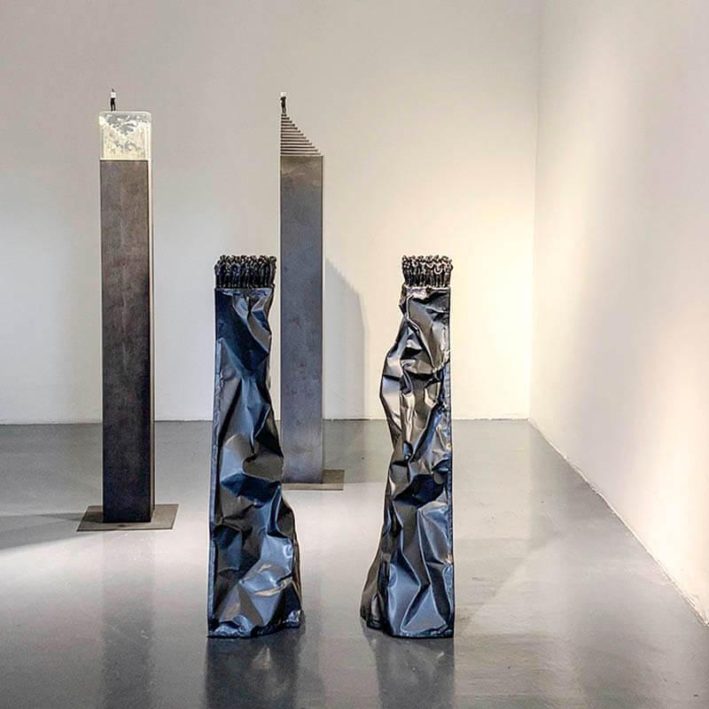 Danilo Cuadros- Arte Loft Galeria