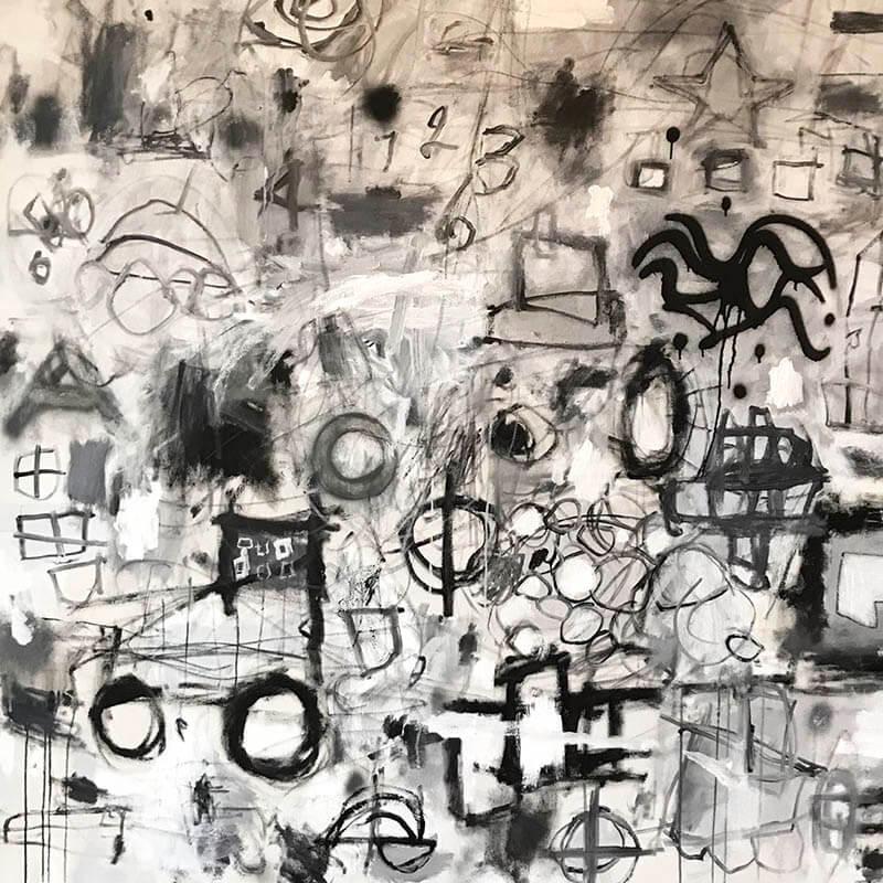 Julio Parra- Arte Loft Galeria