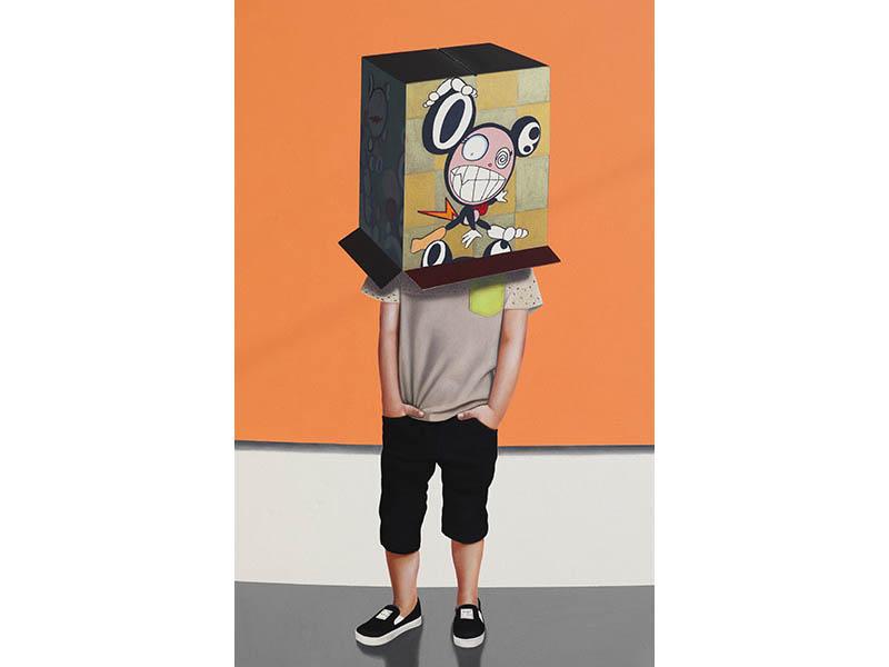 """DE LA SERIE """"BOX ART"""""""