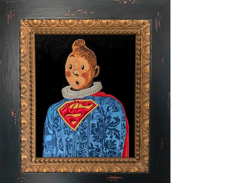 Gabriel Ortega - Arte Loft Galeria