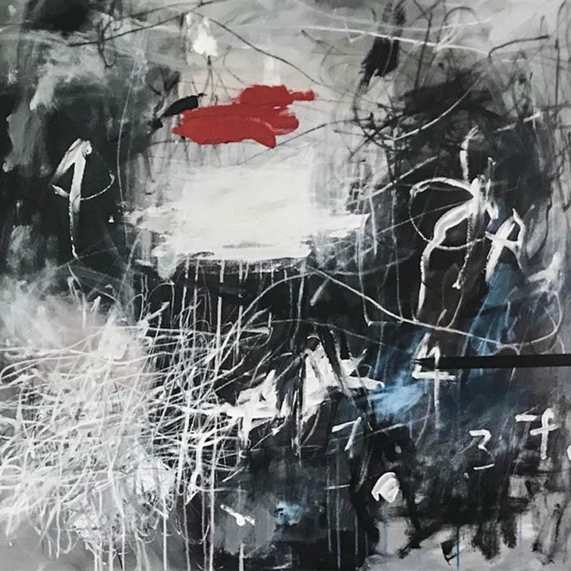 Julio Parra - Arte Loft Galeria