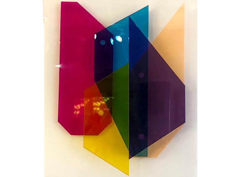 caja de luz - arte loft galeria