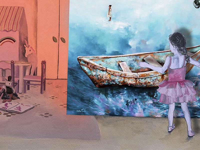 Cristina Torres-arte loft