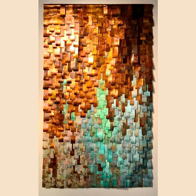 Paolo Campagnolo -arte loft galeria