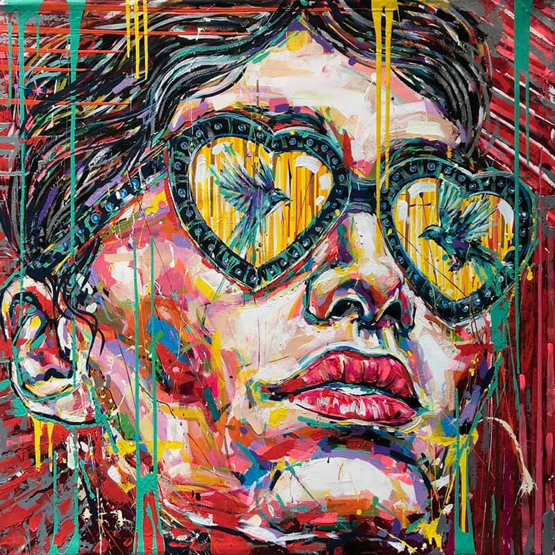 Camilo Celis - arte loft galeria