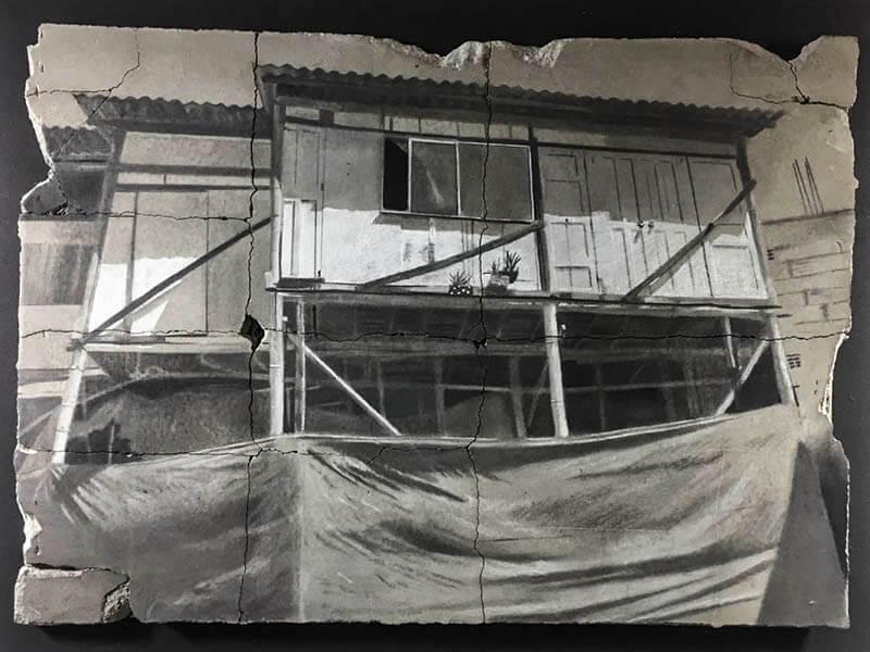 Felipe Posada - Arte loft galeria