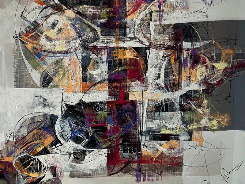 artista- Arte loft galeria