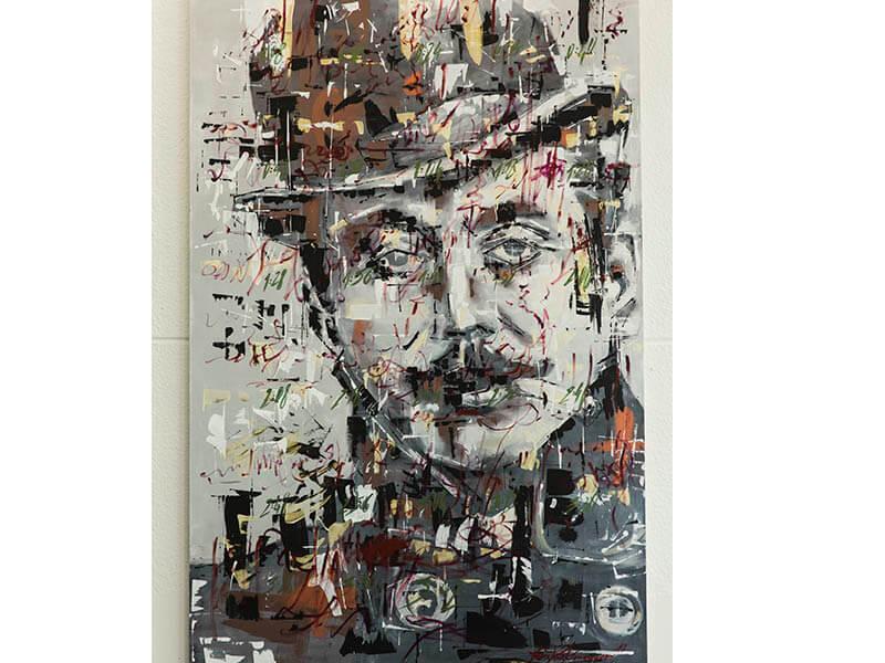 Sara Von Kienegger - Arte loft galeriaSara Von Kienegger - Arte loft galeria