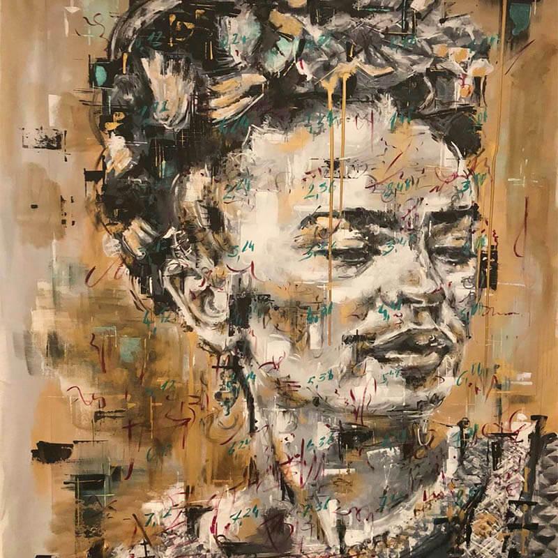 Sara Von Kienegger - Arte loft galeria