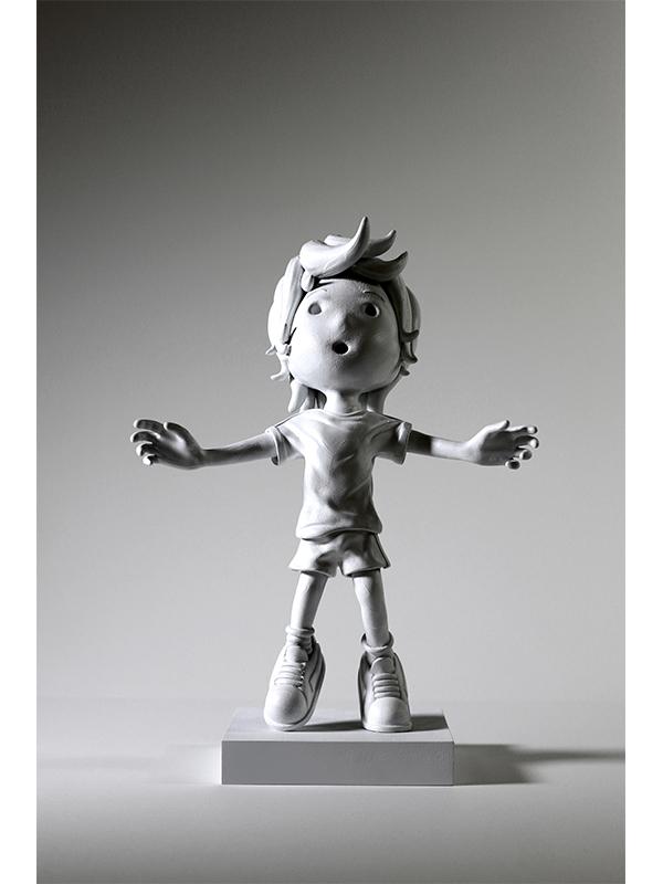 Giovanni motta - colombia - medellin - arte contemporaneo - escultura contemporánea - arte loft galería