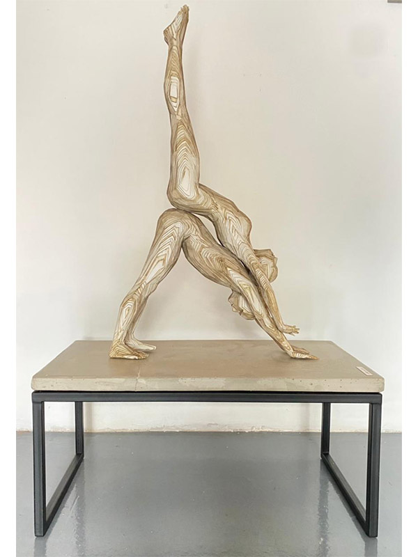 retrato-figuracion- decoracion de espacios - obras de arte - arte loft galeria - christian albarracín