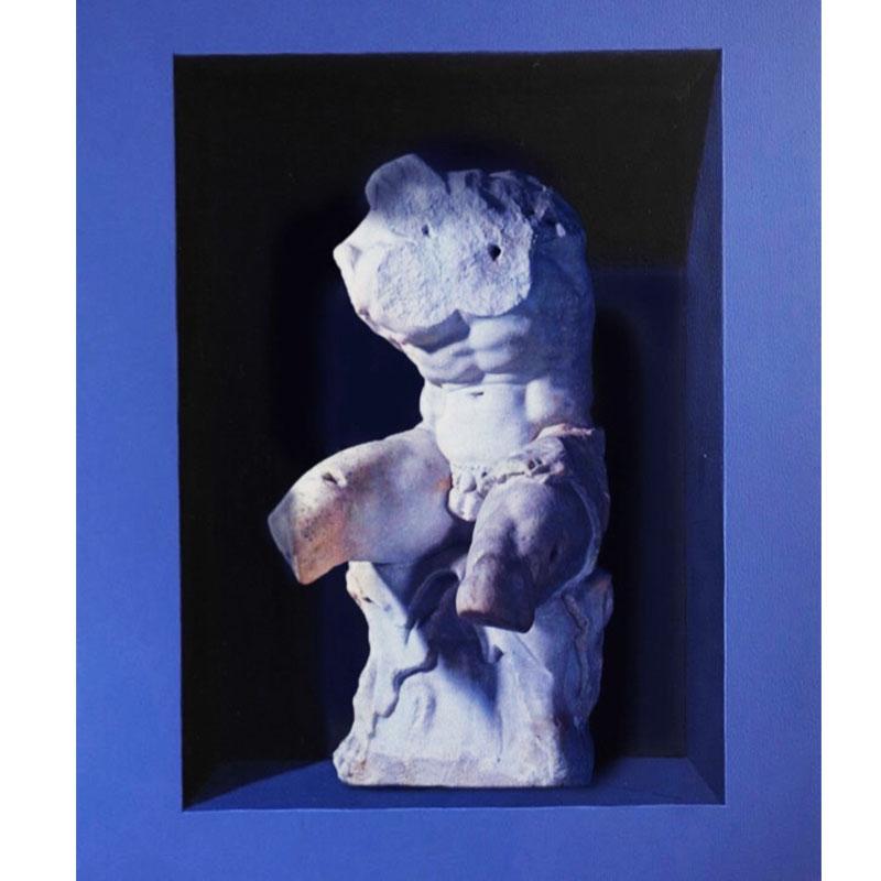 Danny sanchez - arte contemporaneo - pintura contemporanea -arte para decorar -arte loft galería