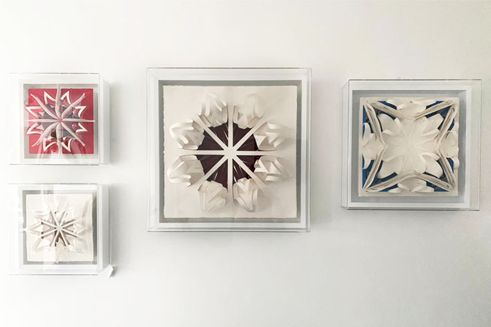 escultura contemporanea - sara rayo - esculturas de pared - arte loft galeria -decoracion de interiores