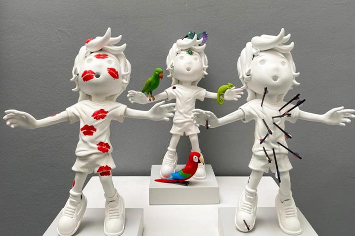 giovanni motta - escultura contemporanea - arte contemporaneo - galeria de arte