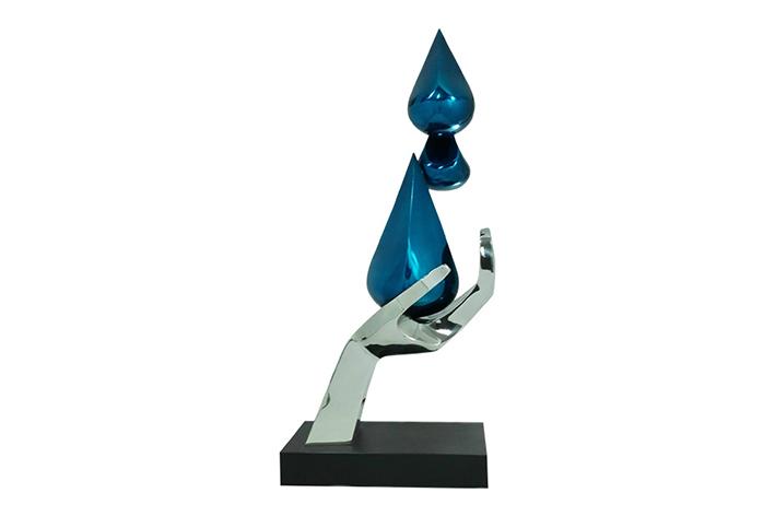 Rosalba Muñoz - escultura - escultura medellin - arte loft galería